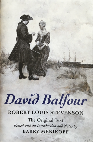Balfour cover small